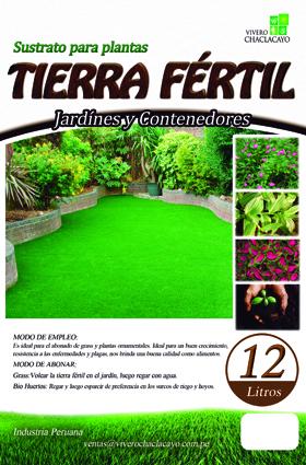 Tierra f rtil para jardines y contenedores jardin urbano for Tierra para jardin